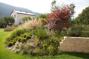 Garten Steiermark