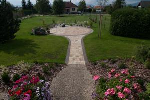 Garten Niederösterreich