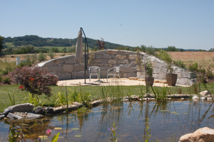 Garten Burgenland