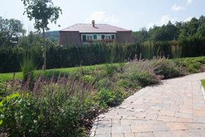 Garten Reichenau