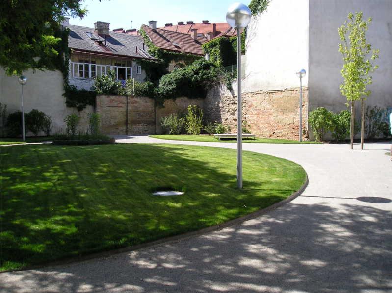 Park Wien
