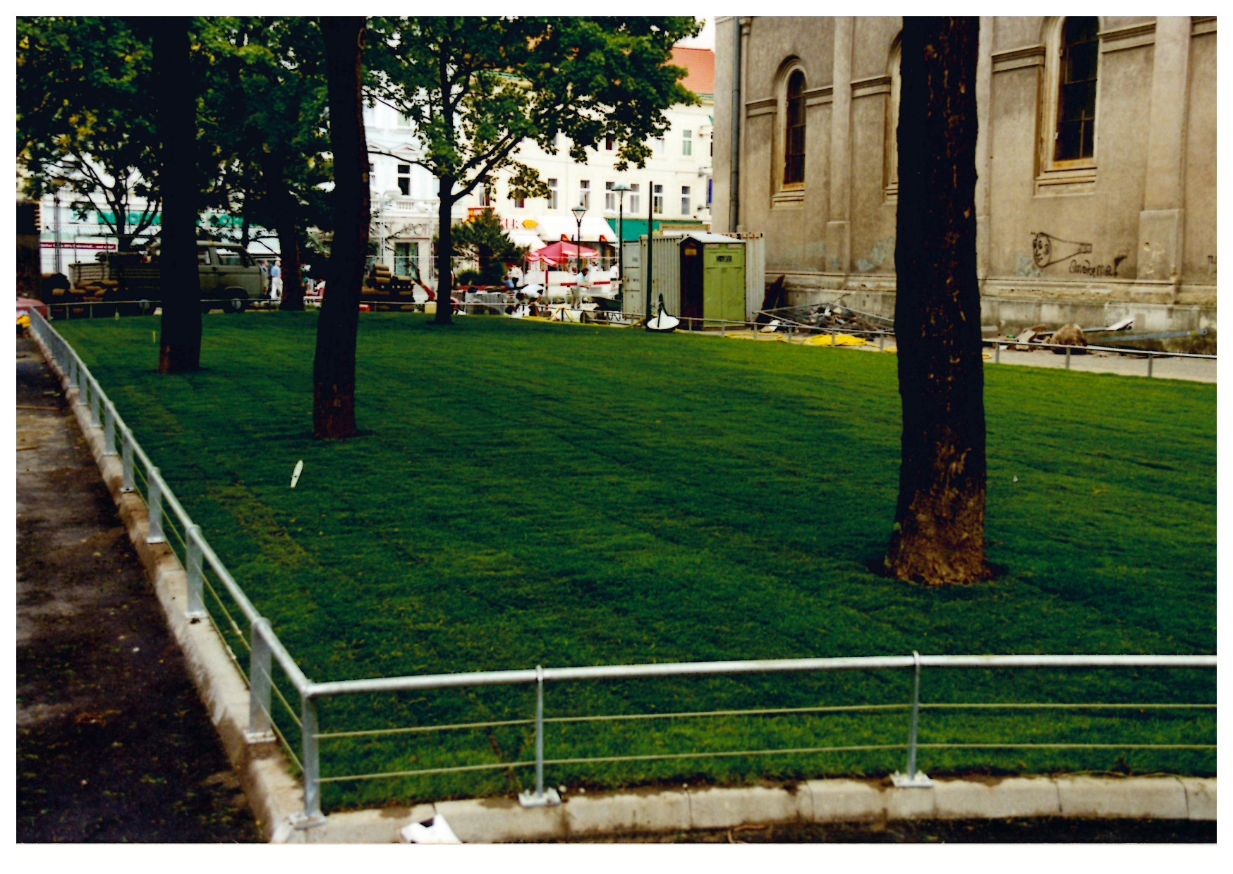 Park in Wien